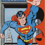 Superman: From Cleveland to Krypton, An Exhibit, Opens May 6 at Cleveland Public Library
