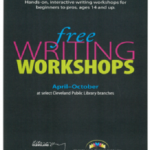 FREE Monthly Writing Workshops
