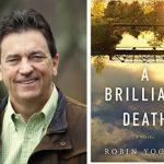Read Ohio Book Talk with Author Robin Yocum on October 26, 2017