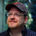 Why Superman Matters? Award-Winning Comic Book Writer Mark Waid Will Answer in Lecture at Lake Erie College October 11, 2017