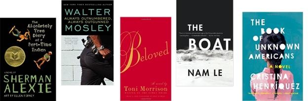 ITT books
