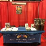 Ohio Center for the Book at the National Book Festival