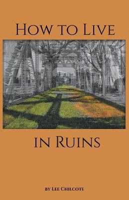 How to Live in Ruins Cover