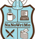 November is National Novel Writing Month