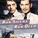 Literary Frolic Friday: Run Silent, Run Deep