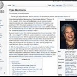 Help Us Spread The Word About Ohio's Literary Heritage on Wikipedia