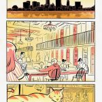 Own a Unique Piece of Artwork by Legendary Comics Creator Sina Grace!