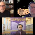An Ohio Comics Conversation with Tom Batiuk and Jay Kalagayan