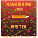 Are You Ready for NaNoWriMo 2020?