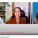 In Conversation with Jasmine Warga and Paula Brehm-Heeger