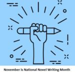 Get Ready for a Writing Challenge